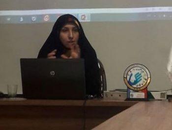 مریم حسینی بالام